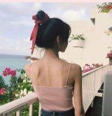 蝶戀花的形象照