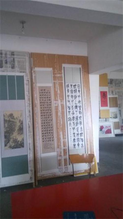 可登录四川书画装裱培训官方网站www.bqmqz.cn了解详情。联系手机13882047675。